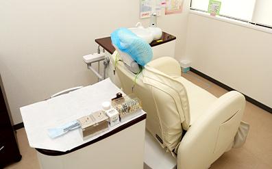 小規模な口腔外科手術が出来ます